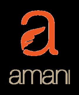 Amani Hair Logo